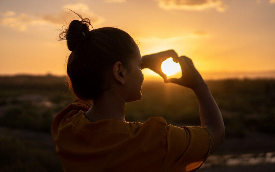 Inner Healing for Educators: Self-Love (Blog)