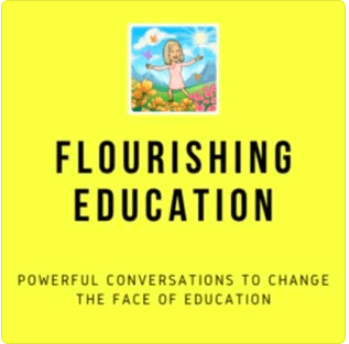 Bringing Consciousness to Education with Komal Shah (Podcast)